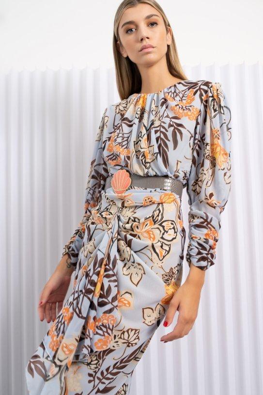 dress Domenica