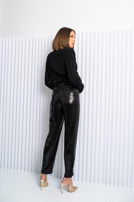 hlače Manuela