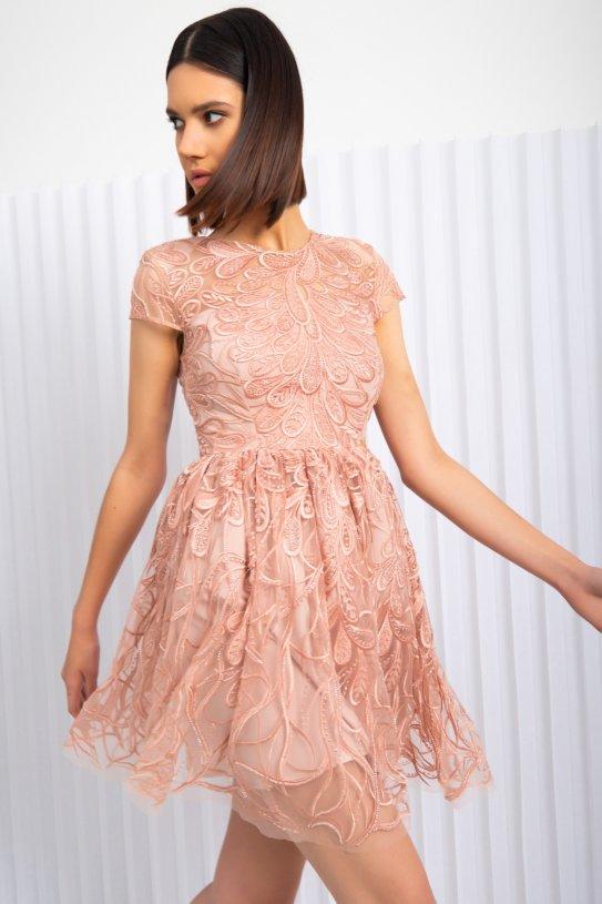 dress Dulce lux