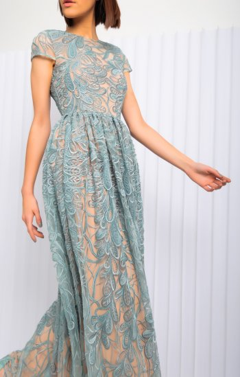 haljina Dulce lux