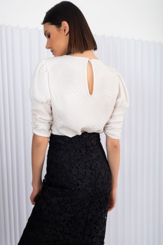 blouse Clare