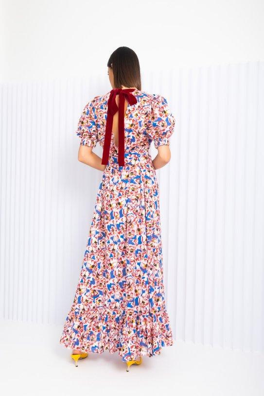 haljina Fallon