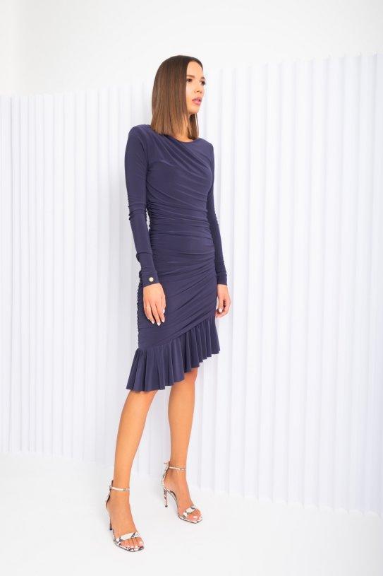 haljina Morgan