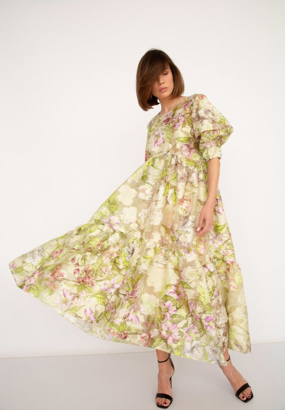 dress Avaline