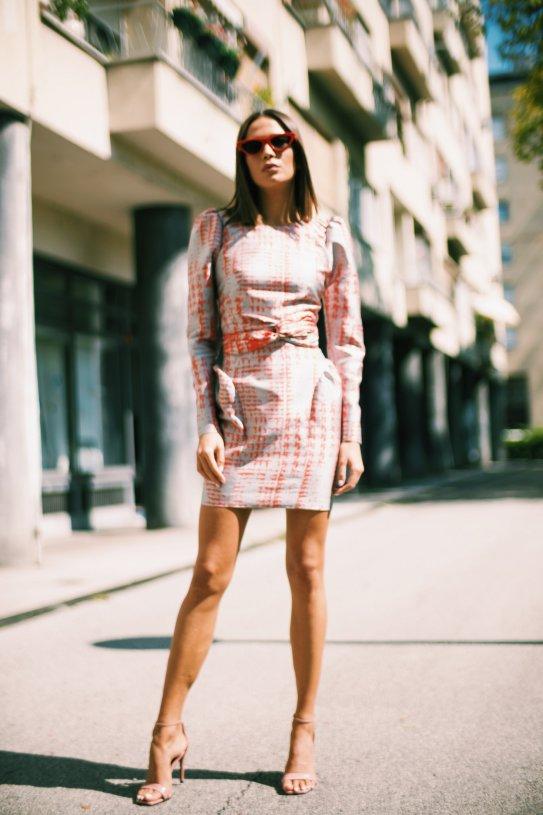 Dress Nessa lux