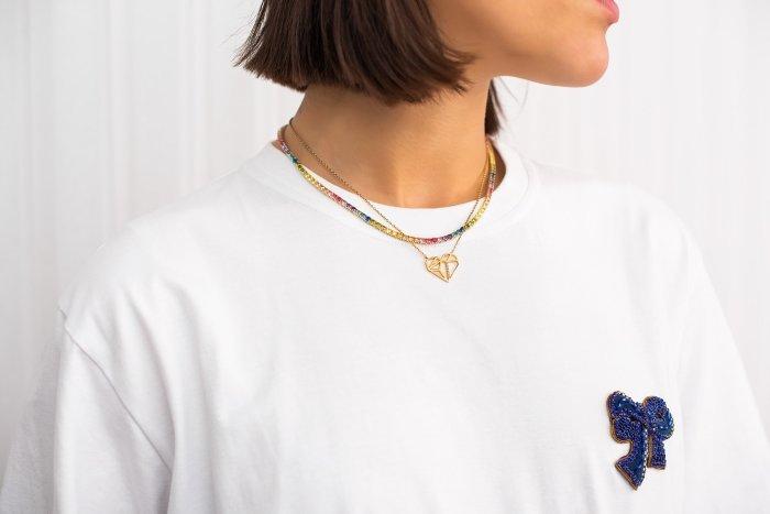 Necklace Color
