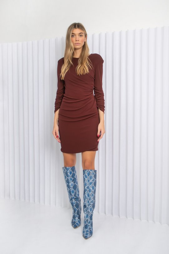 dress Dorinda