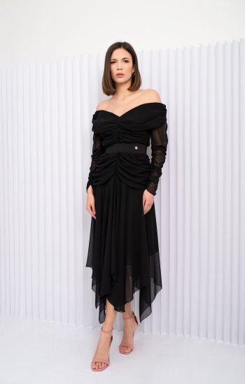 haljina Fabienne