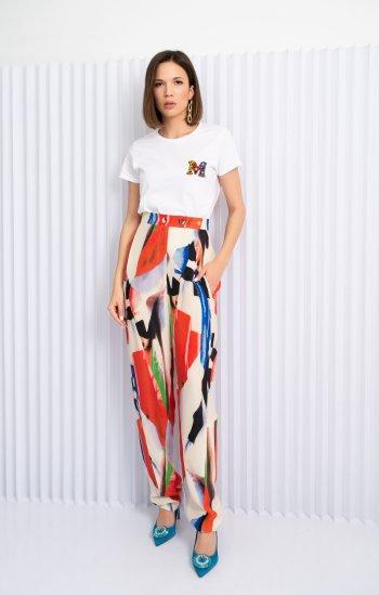 hlače Marion