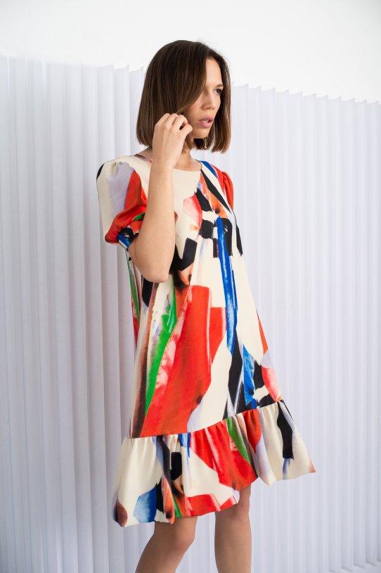 Dress Elora lux