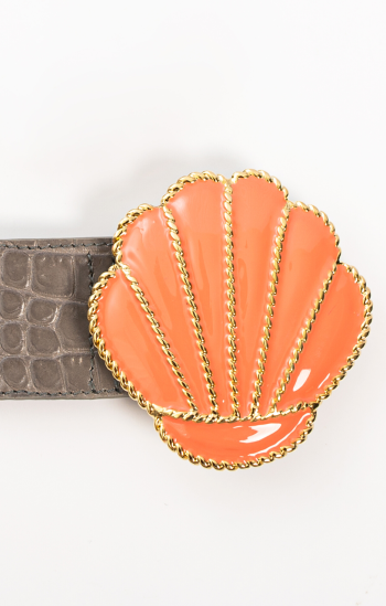 Belt Sea Shell